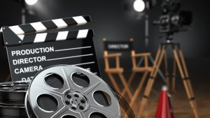 استودیو فیلم سازی