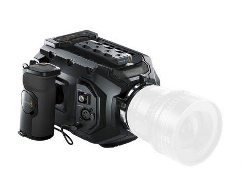 دوربین blackmagic ursa
