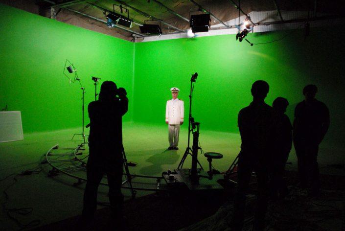 قیمت استودیو