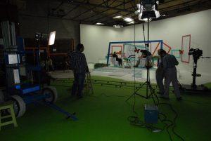 اجاره استودیو کروماکی در تهران
