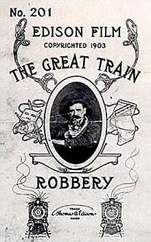 سرقت بزرگ قطار