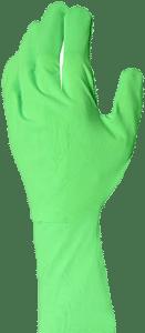 دستکش و لباس کروماکی