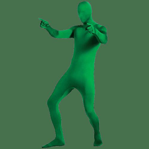لباس کروماکی در کجا کاربرد دارد؟