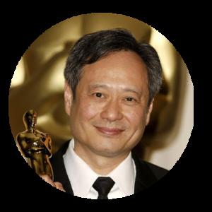 آنگ لی کارگردان زندگی پی