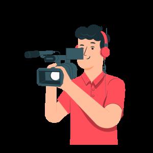 فیلمبرداری و نورپردازی