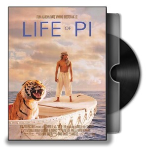 فیلم زندگی پی