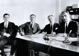 چهار برادر وارنر موسسین استودیو برادران وارنر