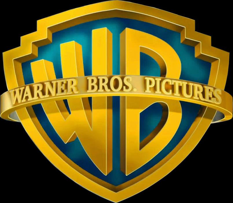لوگوی شرکت وارنر برادرز