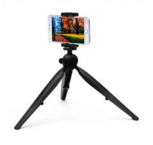 فیلمبرداری با دوربین موبایل